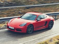 Porsche trình làng phiên bản cắt trang bị của 718 Boxster và 718 Cayman