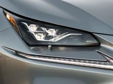 Các mẫu xe Toyota và Lexus 2018 trang bị nhiều đèn pha đạt chất lượng tốt nhất theo IIHS