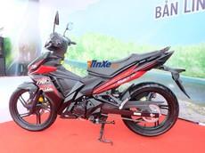"""Đánh giá xe SYM Star SR170: Cơ hội nào cho mẫu xe Đài Loan lật đổ """"ông vua côn tay"""" Yamaha Exciter"""