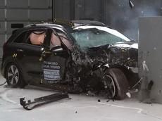 Nhãn hiệu Subaru và Kia xuất sắc dẫn đầu giải thưởng Top Safety Pick+ 2019