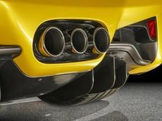 Top 9 chi tiết thiết kế phong cách cổ điển trên những mẫu xe mới