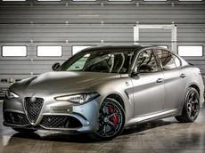 13 chiếc siêu sedan có thể bứt tốc từ 0-96 km/h trong chưa đầy 4 giây (P1)