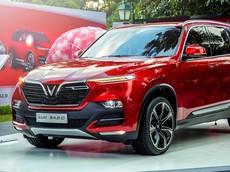 Ngoài Mercedes-Benz, Haxaco sẽ phân phối thêm cả xe VinFast và Nissan