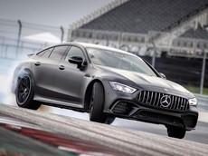 13 chiếc siêu sedan có thể bứt tốc từ 0-96 km/h trong chưa đầy 4 giây (P2)