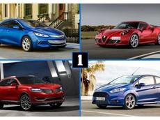 """15 mẫu xe ô tô bị """"khai tử"""" khỏi thị trường Mỹ trong năm 2019"""