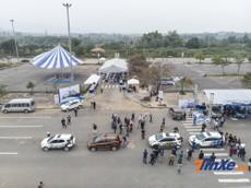 """Ngày hội """"Small SUV, Big Fun"""" dành cho những chủ xe Ford EcoSport tại Việt Nam"""