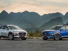 Hyundai Thành Công bán được hơn 60.000 xe trong năm 2018, gấp đôi 2017