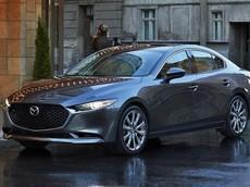 Sau Mazda2, Mazda3 2019 cũng rục rịch ra mắt người dùng Việt