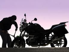 Năm hết Tết đến, hãy bảo vệ chiếc xe máy của bạn khỏi kẻ trộm bằng 5 cách hiệu quả sau