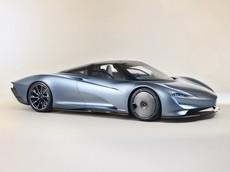 McLaren đạt kỷ lục doanh số năm 2018 chủ yếu nhờ có Trung Quốc và Mỹ