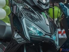 """Đánh giá nhanh xe điện """"mới toanh"""" của Pega mang tên NewTech: Đối thủ của Vinfast Klara bản tiêu chuẩn"""