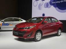 Đâu là những mẫu xe ô tô được người dùng Việt ưa chuộng nhất năm 2018?