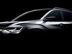 Chevrolet Trax 2020 lộ thiết kế mới, mang ngoại hình của một chiếc Blazer thu nhỏ