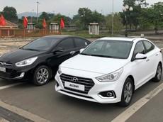 Top 10 xe ô tô bán chạy nhất thị trường Việt Nam tháng 12/2018: Honda CR-V và Mazda3 bật khỏi danh sách
