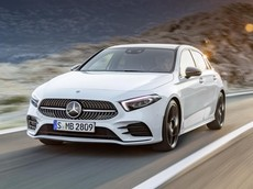 Mercedes-Benz có thể sản xuất một mẫu xe supermini giá mềm hơn A-Class vào năm 2022