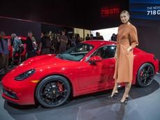 Porsche ghi nhận kỷ lục doanh số mới trong năm 2018 và Macan vẫn là xe bán chạy nhất