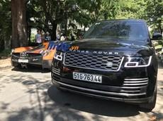 """Đánh giá nhanh Range Rover Autobiography LWB đời 2018 hơn 12 tỷ đồng của Minh """"Nhựa"""""""