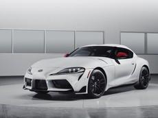 Toyota Supra 2020 Launch Edition có số lượng giới hạn và giá bán gần 1,3 tỷ đồng