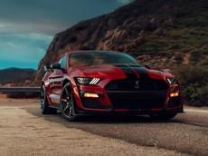 Ford Mustang Shelby GT500 2020 là chiếc Mustang nhanh nhất và mạnh mẽ nhất trong lịch sử