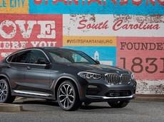 Khách hàng Việt đã có thể đặt cọc BMW X4 2019, đại lý báo giá gần 3 tỷ đồng