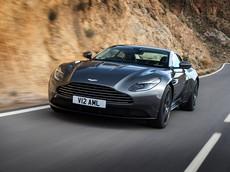 Siêu xe Aston Martin DB11 được vận chuyển vào Nam, hẹn ngày khai trương đại lý chính hãng Aston Martin