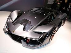 Top 10 xe concept đáng nhớ nhất của năm 2018
