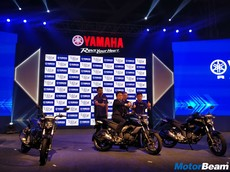 Yamaha FZ V3 được trang bị thêm ABS, giá tăng thêm 3,5 triệu đồng