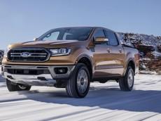 Ford Ranger gặt hái thành công ở Châu Á Thái Bình Dương, liên tục lập kỷ lục doanh số