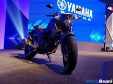 Yamaha FZ25 ABS chốt giá 43,5 triệu đồng, rẻ hơn Exciter 150