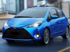 """Bị khách hàng quay lưng, Toyota Yaris Hatchback sẽ """"bốc hơi"""" khỏi thị trường Mỹ"""