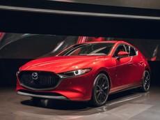 Mazda3 2019 được chốt giá, bản cao cấp nhất cũng chưa đến 30.000 USD