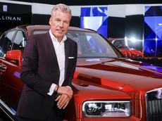 Đối với Rolls-Royce, tương lai là tùy chọn cá nhân hóa xe, chứ không phải điện hóa