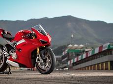 Ngắm nhìn bản độ cực độc với siêu phẩm Ducati Panigale V4 StreetFighter