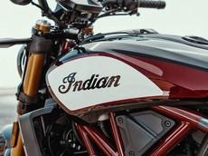 Hãng xe mô tô khủng Indian đăng ký thương hiệu cho 2 mẫu xe hoàn toàn mới tại Mỹ