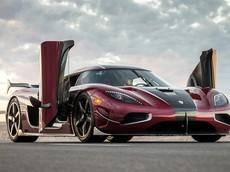 Thương hiệu siêu xe đình đám Koenigsegg bắt tay với công ty Trung Quốc phát triển xe điện