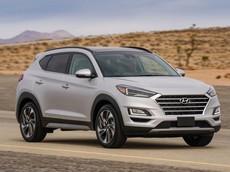 Hyundai Tucson phiên bản mạnh 340 mã lực sắp ra mắt, tham vọng cạnh tranh Audi SQ5