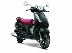 Đối thủ của Honda Activa - Suzuki Access 125 ra mắt phiên bản CBS với giá siêu rẻ