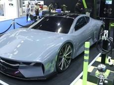 Sau khi đầu tư gần 100 triệu USD, Thái Lan chuẩn bị có ô tô điện nội địa