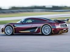 Điểm danh những mẫu xe thương mại có tốc độ nhanh nhất theo từng thập kỷ kể từ năm 1900