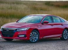 Điểm mặt 10 mẫu ô tô tiết kiệm nhiên liệu nhất năm 2019