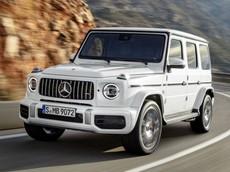 """Minh """"Nhựa"""" tiết lộ màu sơn của chiếc Mercedes-AMG G63 Edition 1 đặt mua chính hãng"""
