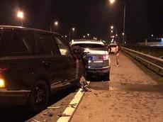 161 người thiệt mạng vì tai nạn giao thông sau 8 ngày nghỉ Tết