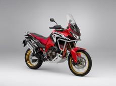Xe Adventure Honda Africa Twin sẽ mạnh mẽ hơn và được bổ sung công nghệ ở phiên bản mới