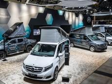 Mercedes-Benz sẽ có dòng xe mới mang tên O-Class