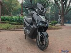 Cập nhật giá xe máy Pega NewTech 2019 mới nhất hôm nay tháng 2/2019