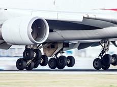 Những điều có thể bạn chưa biết về lốp máy bay