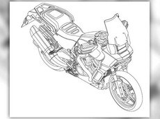 Cận cảnh thiết kế ba mẫu Streetfighter, Custom và Adventure hoàn toàn mới của Harley-Davidson