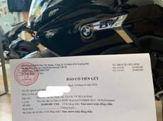 """""""Dân chơi"""" Việt đặt cọc mua siêu mô tô BMW S1000RR 2019 M Performance cao cấp"""