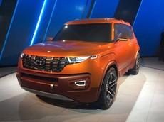Hyundai Leonis - crossover nhỏ và rẻ hơn Kona - sẽ ra mắt vào tháng 4 tới