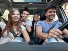 CabinSense - Công nghệ hệ thống xe học tuổi tác, giới tính, và đủ chỉ số khác của hành khách